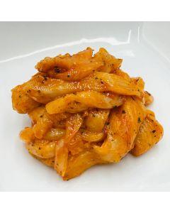 Picture of Spicy Mexican Fajita Chicken Strips