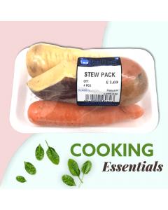 Stew Pack (4pcs)