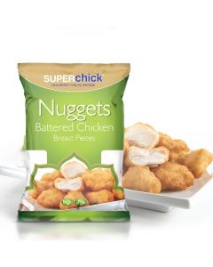 Picture of SUPERCHICK BREAST NUGGETS