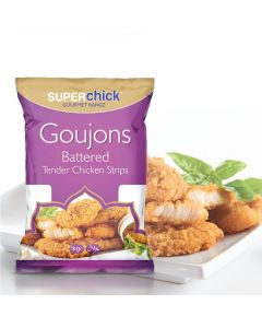 Picture of SUPERCHICK CHICKEN GOUJONS