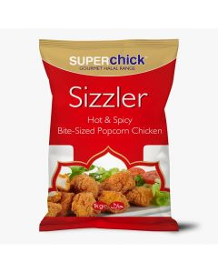 Picture of Superchick Sizzler Popcorn