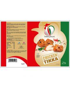 Picture of Tariq Halal Chicken Tikka