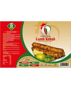 Picture of Tariq Halal Lamb Kebab (10 pack)