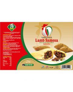 Picture of Tariq Halal Lamb Samosa