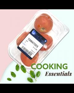 Tomatoes (4pcs)