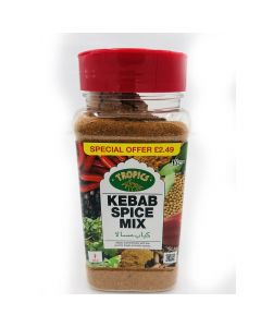 Picture of TROPICS KEBAB MIX
