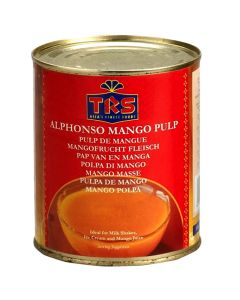 Picture of TRS Alphonso Mango Pulp