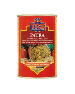 Picture of TRS Canned Patra (Curried)