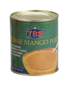 Picture of TRS Kesar Mango Pulp