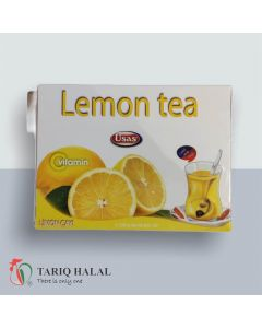 Picture of Usas Lemon Tea 250g