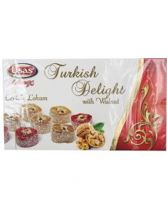 Picture of USAS TURKISH DELIGHT WALNUT COCONUT