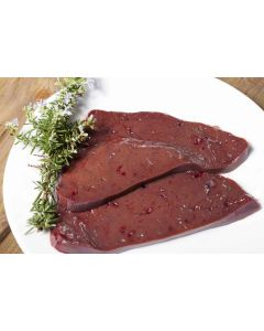 Picture of VEAL LIVER