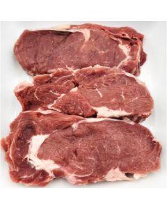 Picture of VEAL RIBEYE STEAK (3 steaks)
