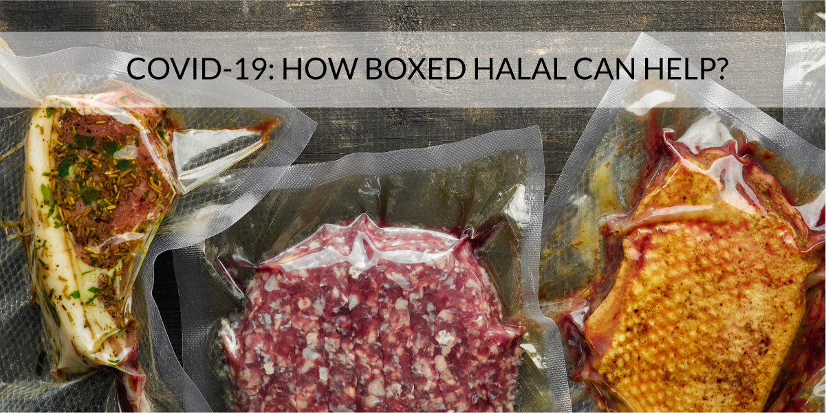 COVID-19 How Boxed Halal Can Help?