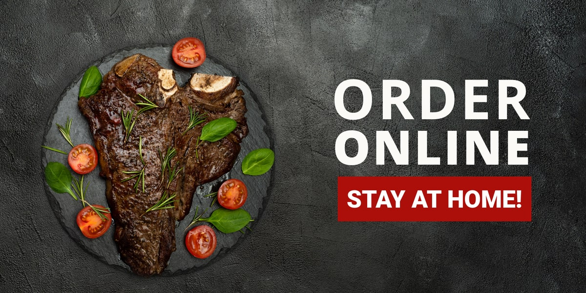 Four Key Benefits of Ordering Meat Online