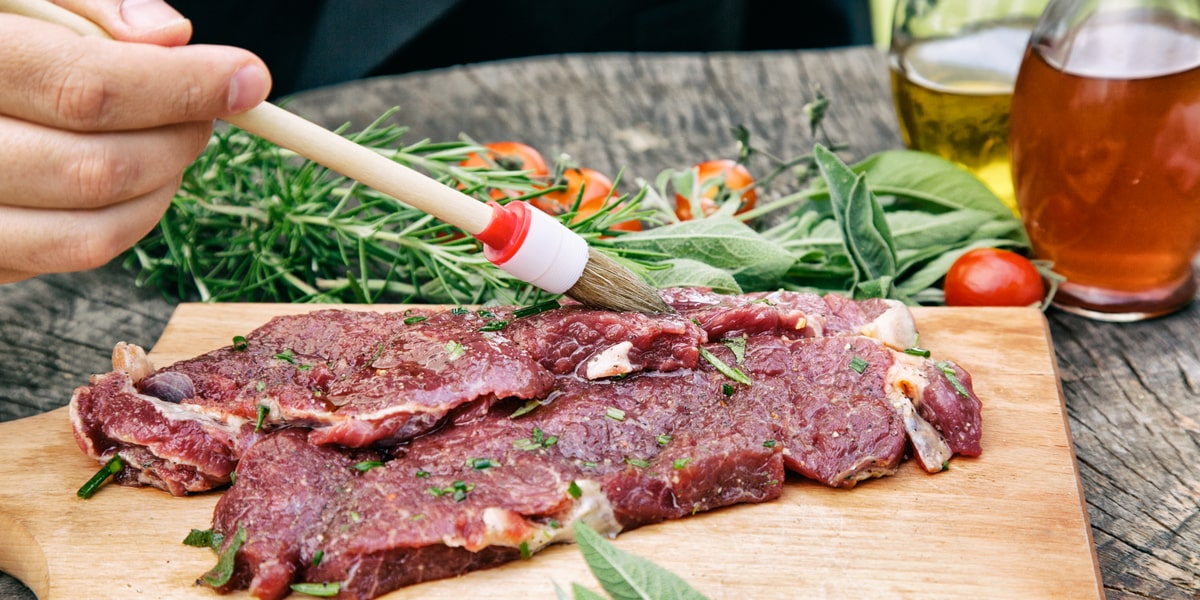 Healthy Ways to Marinate Red Meat