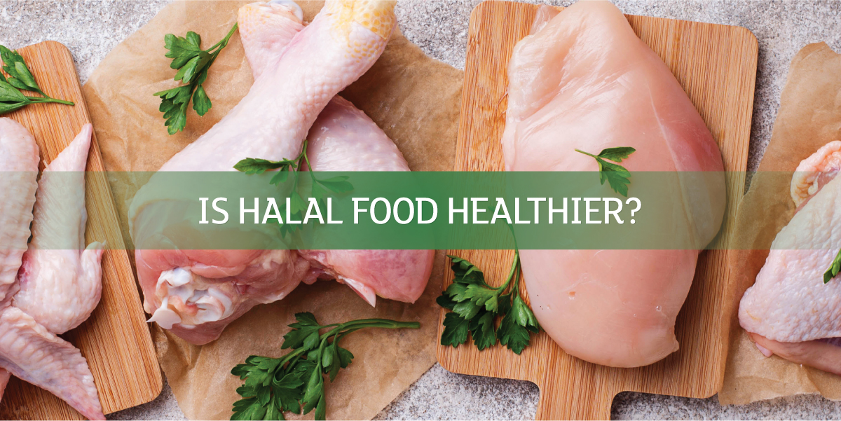 Is Halal Food Healthier?