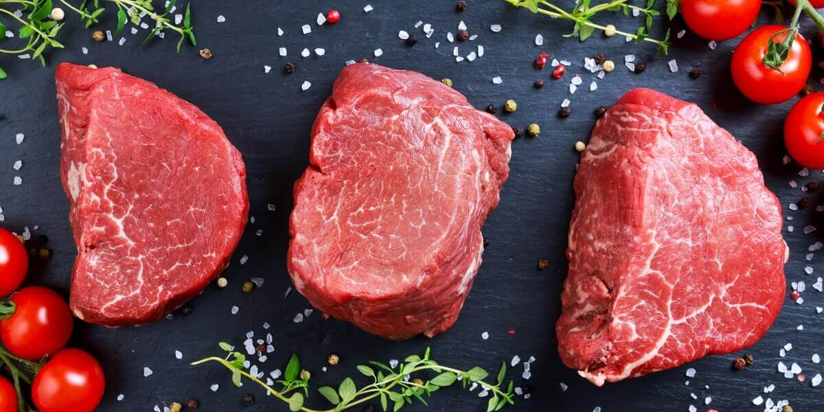Why Beef is a Great Source of Protein